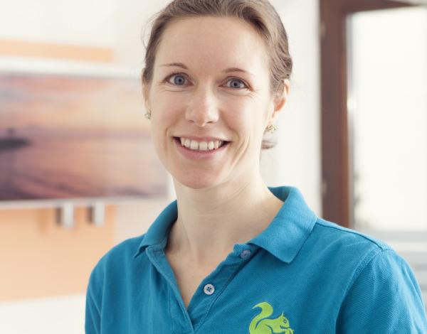 Zahnarztpraxis von Eichel Streiber - Cornelia Sigwart