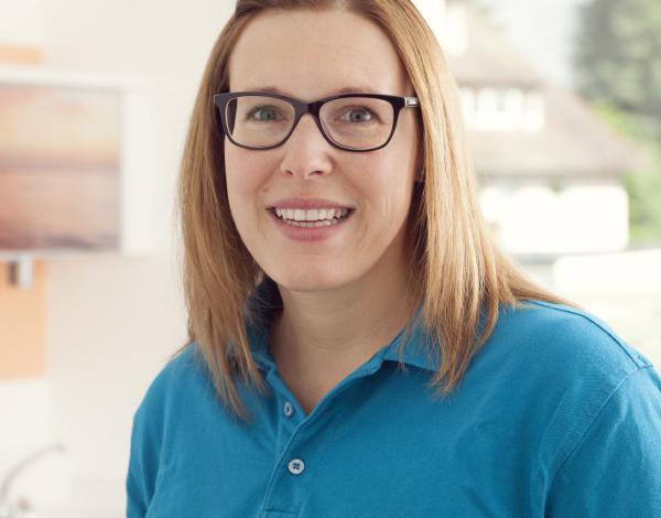 Zahnarztpraxis von Eichel Streiber - Melanie Wiessler