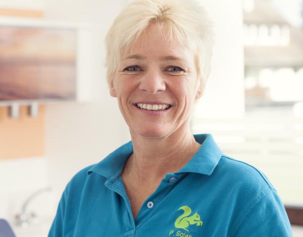 Zahnarztpraxis von Eichel Streiber - Petra Saier