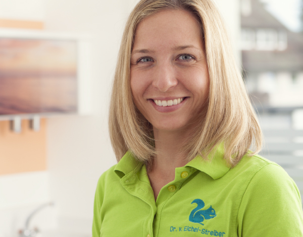 Zahnarztpraxis von Eichel Streiber - Dr. Romy von Eichel-Streiber