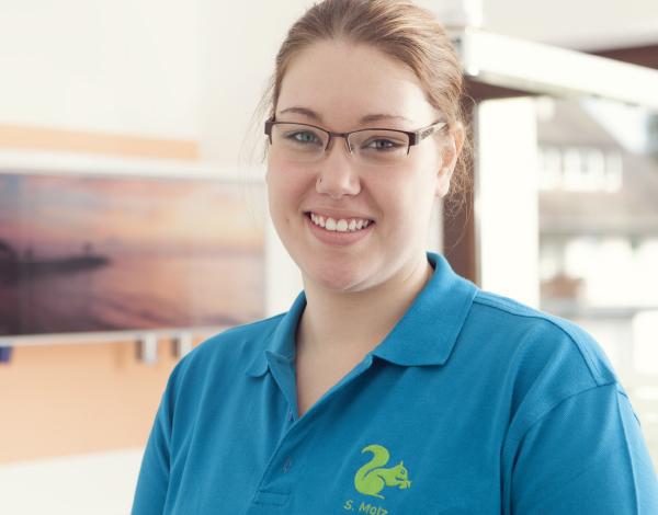 Zahnarztpraxis von Eichel Streiber - Selina Molz