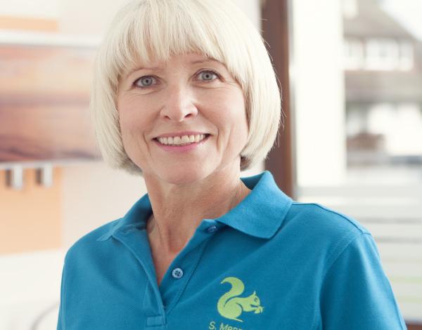 Zahnarztpraxis von Eichel Streiber - Steffi Menzel