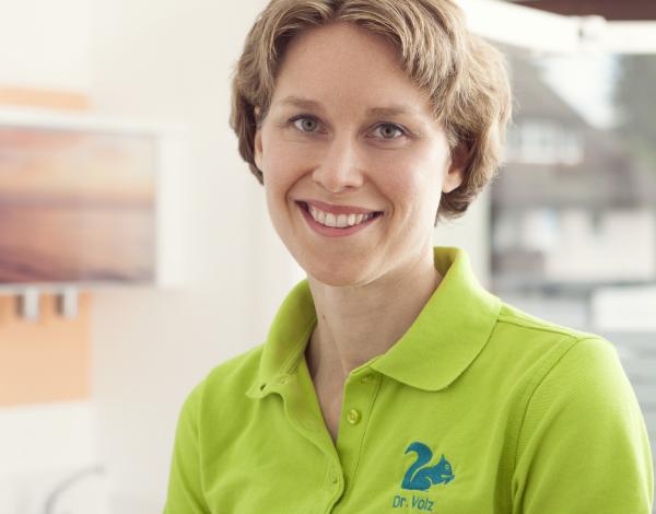 Zahnarztpraxis von Eichel Streiber - Dr. Steffi Volz